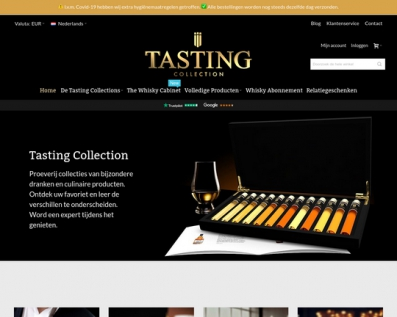 TastingCollection